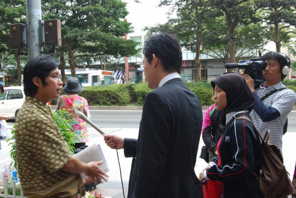 Padang-interview
